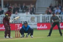 Nasser Hussain's Unusual Commentary Spot Leaves Viewers Bemused