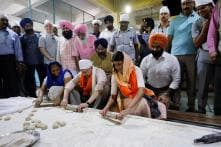 Langar, Religious Freedom and War on Terror, Nikki Haley Has a Lot on Her Plate