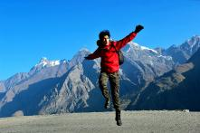 From Conquering the Arctic to a Penniless India Journey, This Kerala Man is the Ultimate Traveller