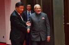 Chinese President Xi Congratulates PM Modi on Lok Sabha Election Victory