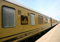 Palace on Wheels: A Look at World's Fourth Best Luxury Train