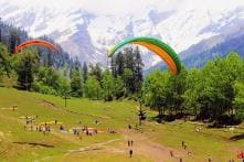 NRI Among Two Foreigners Dead After Paragliding Crash in Himachal