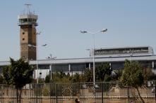Saudi-Led Forces Seize Airport in Yemen Port City of Hodeida