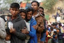 Myanmar Sacks Top General Involved in Rohingya Crackdown