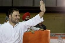 Grand Alliance of Opposition a Sentiment of People, Says Rahul Gandhi