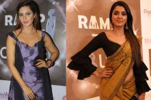 TV Stars Attend Ramp the Cause Fundraiser by Faith Foundation