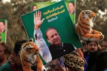 Pakistan's Top Court, Election Panel Deal Fresh Blows to Nawaz Sharif's Party