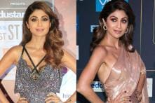 10 Times When Shilpa Shetty Scorched The Red Carpet