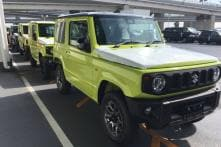 New 2019 Suzuki Jimny Prices Leaked Ahead of Debut, Starts at JPY 1.4 Million (Rs 9 Lakh)