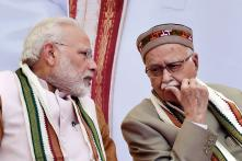 Those Who Disagree With BJP Aren't 'Anti-National': LK Advani Calls for 'Honest Introspection'