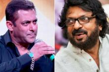 Salman Khan to Reunite With Sanjay Leela Bhansali After 11 Years For Inshallah?