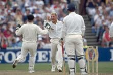4th June 1993: Shane Warne Delivers the 'Ball of the Century'