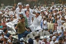 AAP's Gautam Buddh Nagar Candidate Fails to Find Proposers, Nomination Rejected