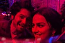 Ali Fazal Bonds With His Milan Talkies Co-Star Shraddha Srinath