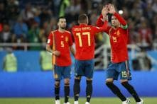 FIFA World Cup 2018: Dramatic VAR Call Saves the Day for Spain Against Morocco