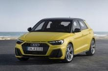 New Second-Generation Audi A1 Unveiled