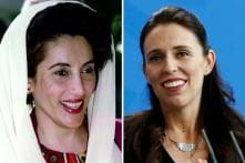 Jacinda Ardern and Benazir Bhutto: Two Leaders, Two Very Different Pregnancies
