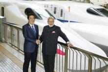 Japan Agency Funding Mumbai-Ahmedabad Bullet Train Project Ready To Meet Farmers: Lawyer
