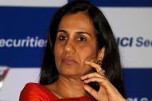 Law Firm Withdraws 2016 Report That Gave Clean Chit to Chanda Kochhar