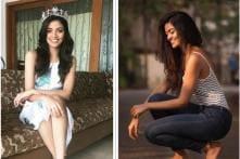 Family Was Scared About My Choice To Enter Miss India: Shreya Rao Kamavarapu