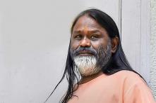 CBI Books Self-Styled Godman Daati Maharaj for Rape and Unnatural Sex