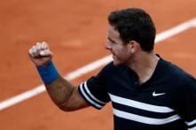 French Open: Del Potro Has 'Nothing to Lose' Against 'King of Clay' Nadal
