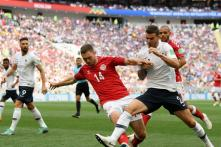 Denmark vs France, FIFA World Cup 2018, Highlights: As it Happened