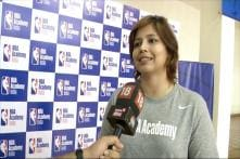 Former India Basketball Captain Divya Singh Recalls Her Journey