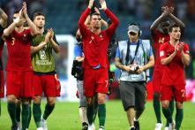 FIFA World Cup 2018: Portugal Can Still Improve, Says Match-winner Ronaldo
