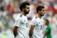 Africa Cup Offers Mohamed Salah Chance to Regain Scoring Touch