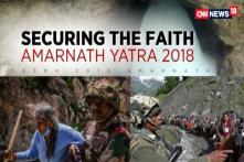 Securing The Faith: Amarnath Yatra 2018