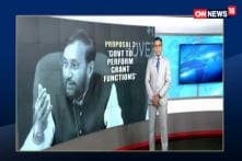 Watch: Face Off With Zakka Jacob