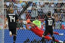 FIFA World Cup 2018: Iceland's Hero Keeper Was Prepared to Psych Out Messi