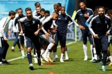 FIFA World Cup 2018: France Relying on Slow-starter Antoine Griezmann to Shine