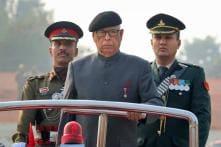 NN Vohra, a Tough Act to Follow in Kashmir's Political Theatre