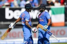Rohit, Dhawan Key to India's Game-Plan in Asia Cup 2018: Brett Lee