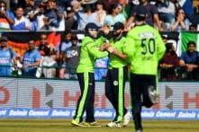 Out-of-form Ireland Look to Avoid Whitewash Against Afghanistan