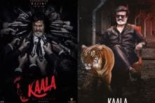 How Rajinikanth's Fans Are Celebrating 'Kaala' With Their Artwork