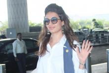 Karishma Tanna Keeps Mum on Her Role In Sanju, Says Would Love to Play Madhuri Dixit