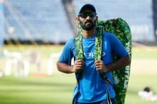 WATCH   Afghanistan Deserve Credit For What They Have Achieved: Karthik