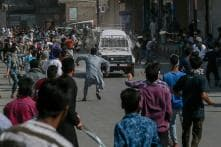 Death Due to Stone-pelting Also Lynching, Will be Tackled by New Measures: Rajyavardhan Rathore