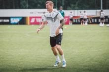 FIFA World Cup 2018: Five Midfielders to Watch Out For in Russia