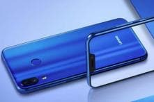 Lenovo Z5 Indigo Blue Edition Colour Variant Launched, Gets Sold out in 50 Seconds