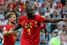 FIFA World Cup 2018: Lukaku Shows Class as Belgium Cruise Past Panama 3-0