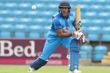 Agarwal Fires Ton as India 'A' beat England Lions by 102 Runs