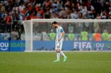 FIFA World Cup 2018: Lionel Messi and Team Handed One Final shot at Salvation
