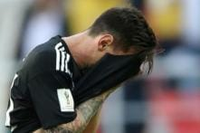 FIFA World Cup 2018: Ever Missed a Penalty? Don't Worry, Messi Does Too