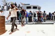 Three Babies Dead, 100 Migrants Missing in Shipwreck off Libya