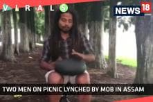 Two Men on Picnic Lynched by Mob in Assam