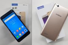 International Smartphone Brand Mobiistar Enters Indian Markets with Star Selfie Series